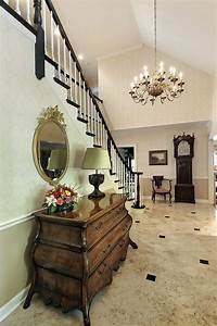 45, Custom, Luxury, Foyer, Interior, Designs