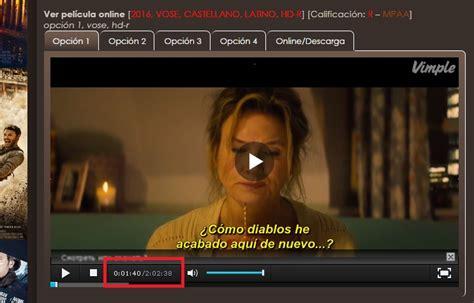 Paginas gratis para ver peliculas porno online en español Paginas Para Descargar Peliculas Gratis En Espanol Latino Cloudy Girl Pics