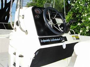 Hydra-sports Ocean Skiff 20 1996 For Sale For  1 125