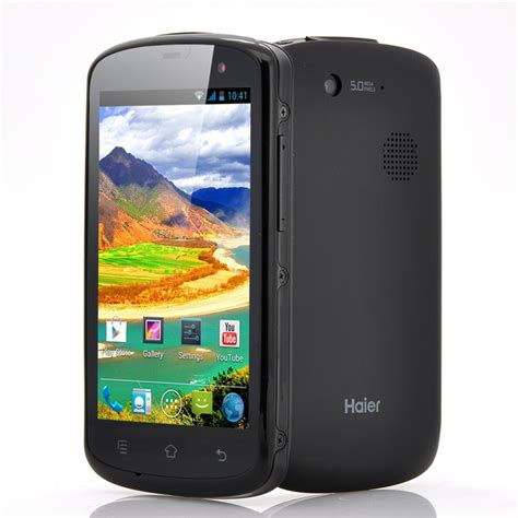 waterproof android phone haier phone waterproof android phone from china