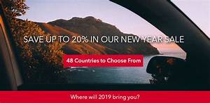 Avis Goodbye Car : save up to 20 in our new year sale 48 countries to choose from where will 2019 bring you ~ Medecine-chirurgie-esthetiques.com Avis de Voitures