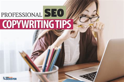 Professional Seo by 20 Professional Seo Copywriting Tips For Writing