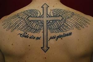 Tatouage Homme Croix : tatouage page 4 ~ Melissatoandfro.com Idées de Décoration