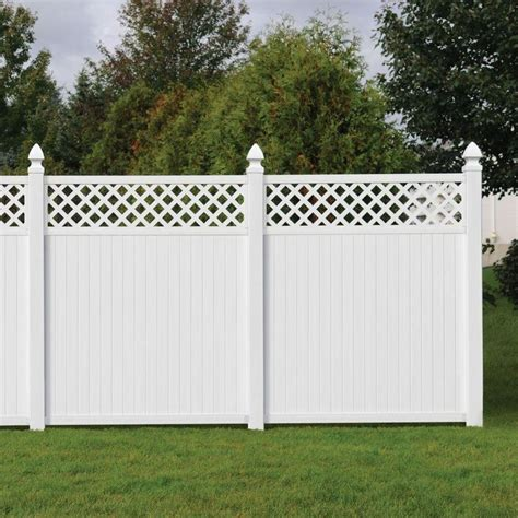 17 best ideas about cheap fence panels on