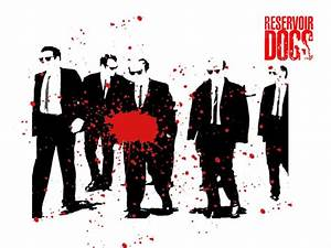 Wallpapers Movies > Wallpapers Reservoir Dogs Revervoir ...