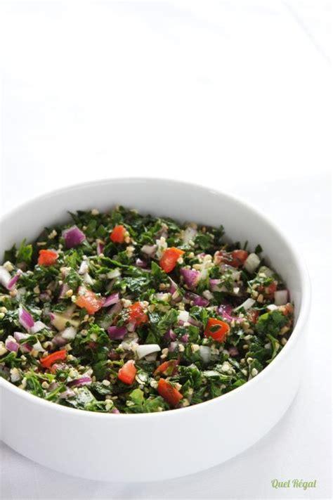 libanais cuisine taboulé libanais salade food and entrees