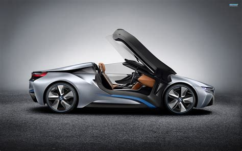 Bmw I8 Roadster Backgrounds by Bmw I8 Spyder Hd Wallpapers Johnywheels