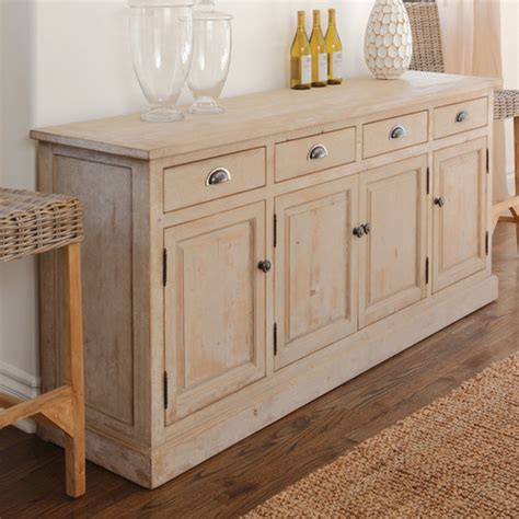 dining room buffet table whitewash dining room furniture antique white dinette