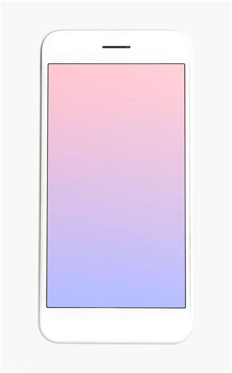Support iphone mockup, ipad mockup, android mockup and tv mockup. Download premium png of Blank smartphone screen mockup ...