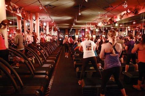 la fitness phenomenon barrys bootcamp  open  manchester