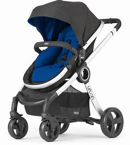 Chicco Urban Stroller Color Pack - Blue