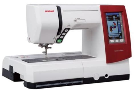 10 Best Embroidery Machines For Hats And T Shirts In 2021