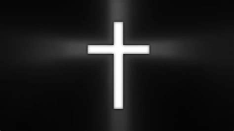 White Cross Background Cross Background Composition Media Sermonspice
