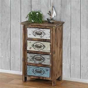 Günstige Vintage Möbel : schmale kommode retro neuesten design kollektionen f r die familien ~ Indierocktalk.com Haus und Dekorationen