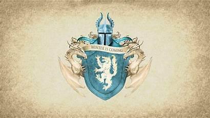 Thrones Wallpapers Stark Houses Got Sigils Dragon