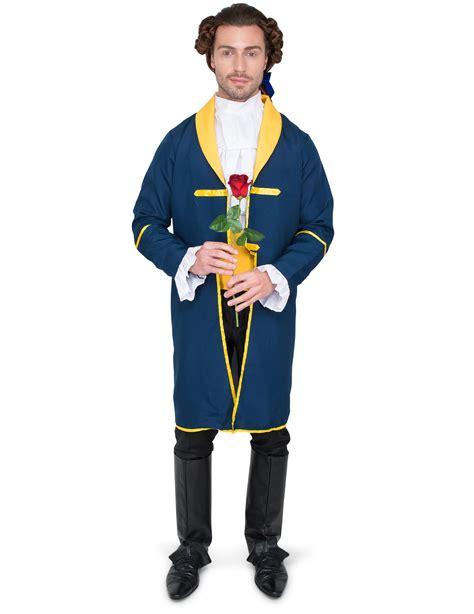 Kostüm Verzauberter Prinz Für Herren Kostüme Für