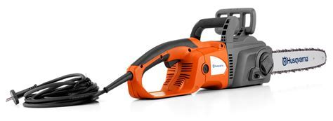 Husqvarna 420EL Electric Chainsaw