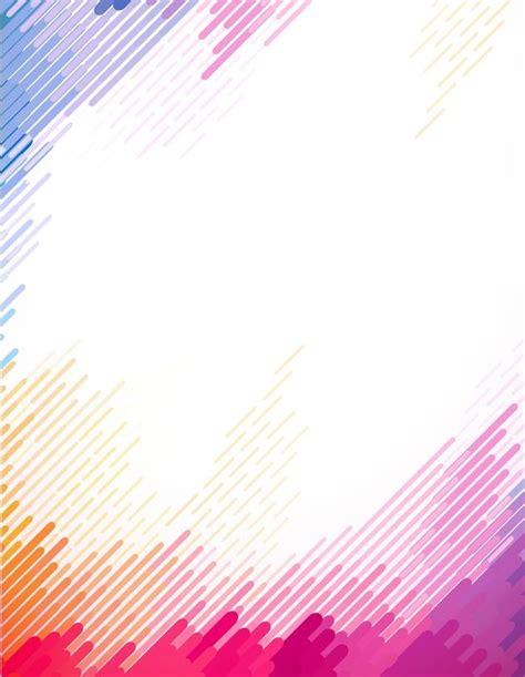 material de fundo de linhas criativas graphic design