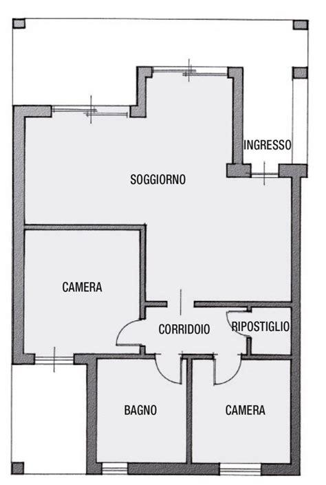 Secondo Bagno by Ricavare Il Secondo Bagno Il Progetto Cose Di Casa