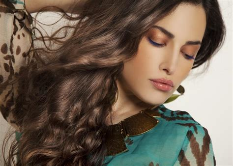 Beautiful Brown Hair Color by Chocolate Brown Hair Color