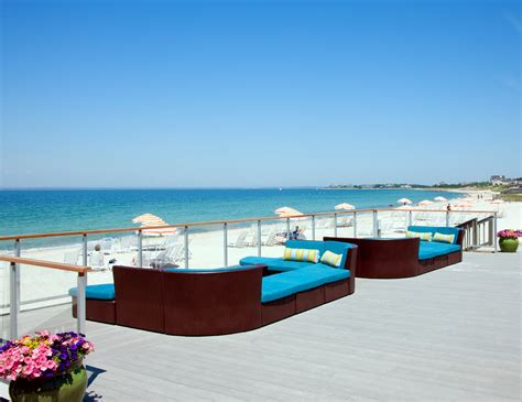 Sea Crest Beach Hotel, Cape Cod, Eastern Usa