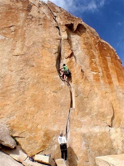 Crack Climbing Course Each