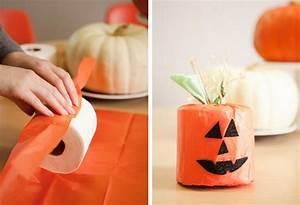 Bastelideen Für Halloween : tolle und einfache bastelideen f r halloween ~ Whattoseeinmadrid.com Haus und Dekorationen