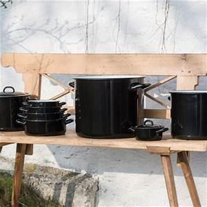 Emaille Topf Riess : kleine zwerg kasserolle von 39 riess 39 ~ Whattoseeinmadrid.com Haus und Dekorationen