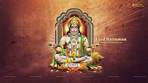 1080p Lord Hanuman HD Wallpapers Full Size Download