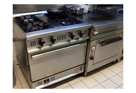 morice cuisine piano de cuisson occasion four et table de cuisson sur