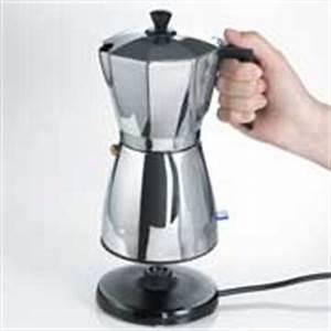 Espressokocher Edelstahl Elektrisch : graef elektrischer espressokocher em 85 ~ Watch28wear.com Haus und Dekorationen