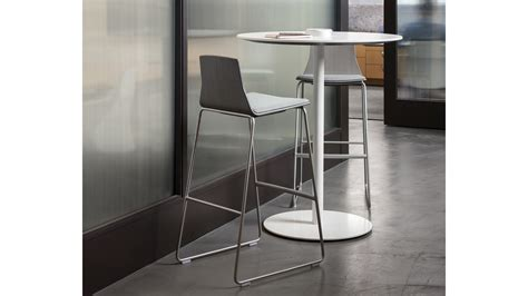 island stools for kitchen coalesse contemporary montara650 table steelcase