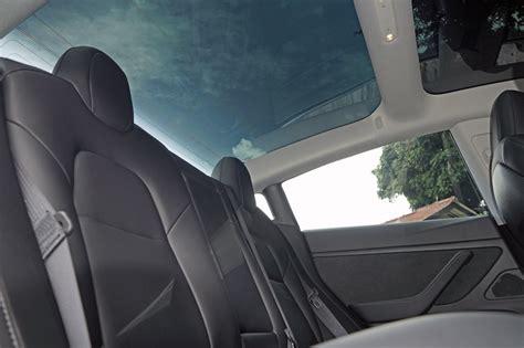 Download Tesla 3 Rear Seats Fold Down Pics