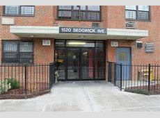 DJ Kool Herc's Section of Sedgwick Avenue to be Dubbed