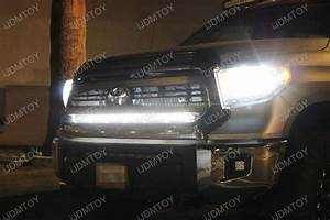 1 Piece Lower Bumper Grill Mount For 2014