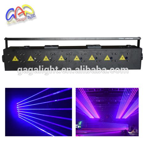 wholesale new b500 outdoor laser light show equipment
