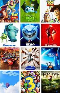 Disney Pixar movies | Disney | Pinterest | Pixar movies ...