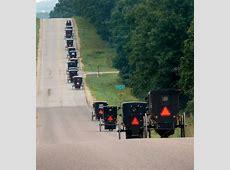 Amish Exercise Religious Freedom, Object to Orange