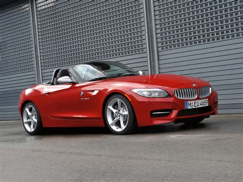 Bmw Z4 Picture by 2010 Bmw Z4 Sdrive35is Pictures