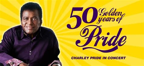 ticketdirect event charley pride  golden years