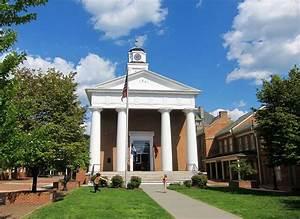Frederick County  Virginia