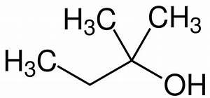 tert-Amyl alcohol - Wikipedia