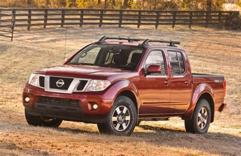 nissan frontier canada colors release date redesign