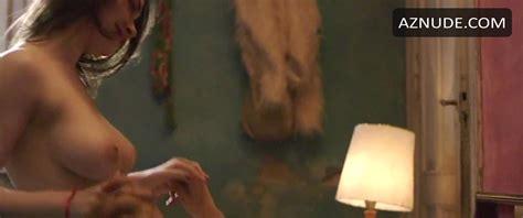 Eva De Dominici Nude Aznude