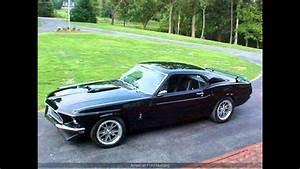 1969 Ford Mustang Grande Specs