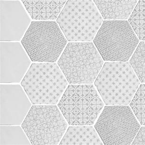 Carrelage Imitation Tomette Hexagonale : les 25 meilleures id es de la cat gorie carrelage ~ Zukunftsfamilie.com Idées de Décoration