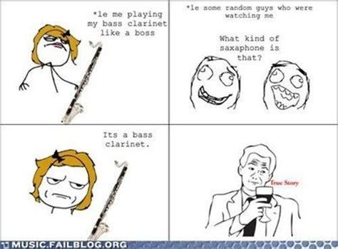 Clarinet Meme - bass clarinet internet memes juxtapost