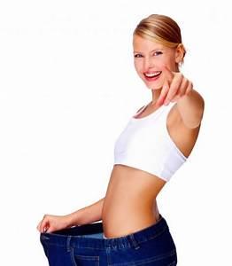 За 2 недели похудела на 2 кг без диеты