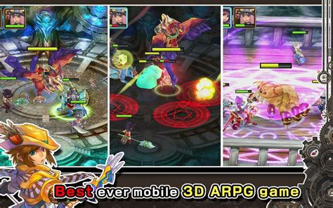 fantasy heroes apk  arcade android game  appraw
