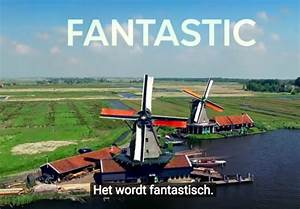 TV show says 'Hello Mr Trump, this is the Netherlands ...